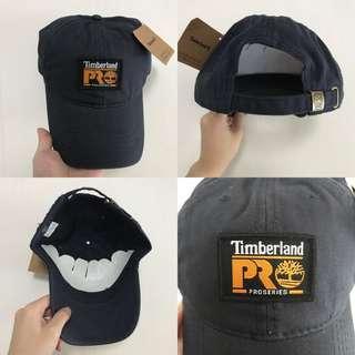 "INSTOCKS Navy ""Timberland"" Baseball Cap"