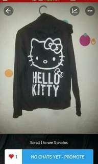 COMBO HELLO KITTY SWEATER