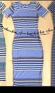 MDS Cotton Dress