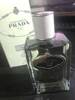 🚚 PRADA Milano 香水