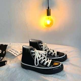 All sizes canvas shoes