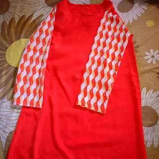 Free ongkir Dress