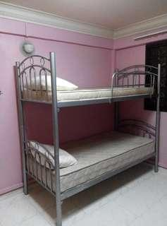Room Rental blk 369 Bukit Batok