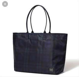 [-口價] Head Porter tote weekend bag highland large size