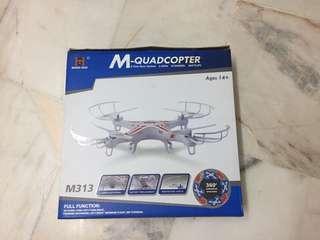 Drone M Quadcopter