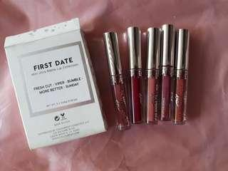 Colourpop First Date Mini Size Kit