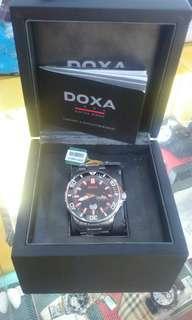 Doxa Men Watch