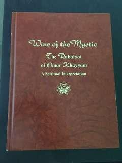 Clearance book on Mystic Wines