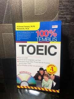Buku Tembus Toic
