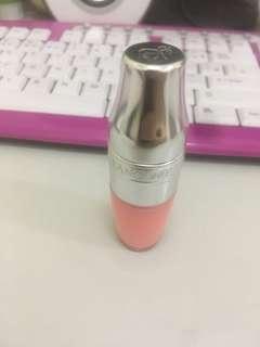 Lancome lips oil