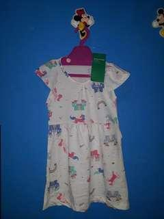 Branded clothes for 4-6 years old