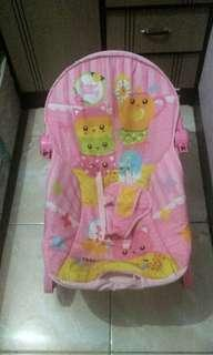 Bouncer sugar baby murah preloved like new