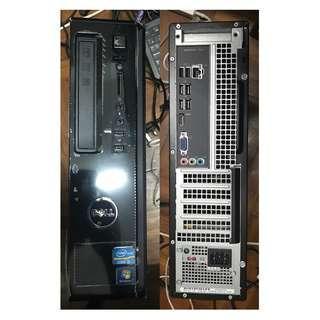 Dell vostro 260s desktop,i5-2400,4GB,500GB,HDMI,office