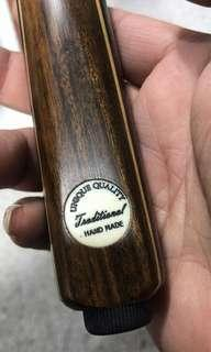 傳統 Traditional Cue 奧蘇花 Pattern John Parris Replica Snooker cue 桌球杆 1pc Ronnie O'Sullivan Handmade Custom Patch Q棍 枱桿