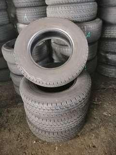 Used FALKEN LINAM R51 185/R14C Tyres