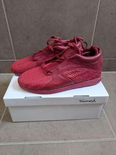 Diamond Supply Shoes US 9