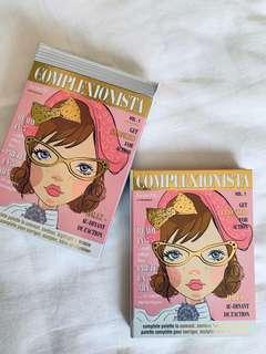 Benefit The Complexionista