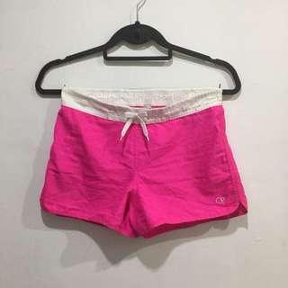 Hot Pink Board Shorts