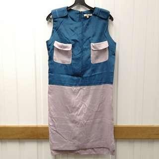 🚚 Designers Dress Celine Cut-Label Office OL Causual Formal Wear