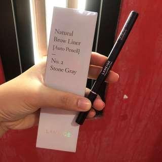 laneige eyebrow pencil original beli di store