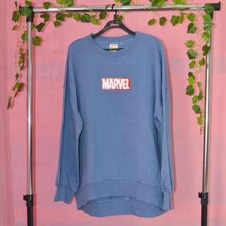 Marvel sweater
