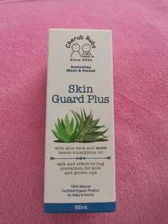 🚚 Cherub Rubs Skin Guard Plus