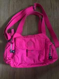 Authentic Kipling Bag (very good condition)