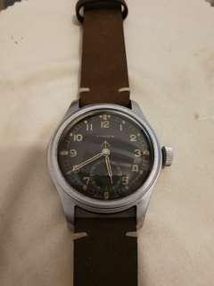 二戰英軍 TIMOR 軍錶