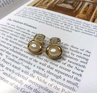 Elegant ear clips #shero