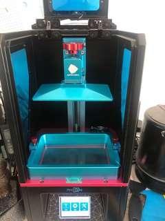 anycubic 光固化3d打印機