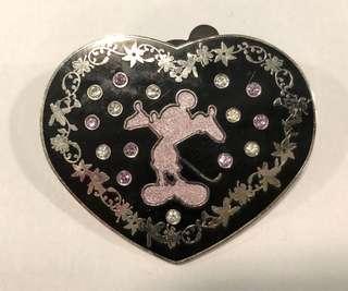 迪士尼徽章 米奇 Disney Pin Mickey 迪士尼襟章
