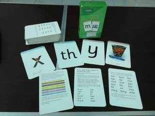 Flash card for babies & toddler