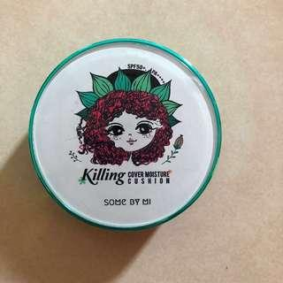 Some by me killing cover moisture cushion