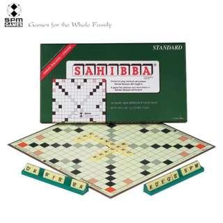 SPM Games Sahibba Standard, Bahasa Malaysia & English Ed