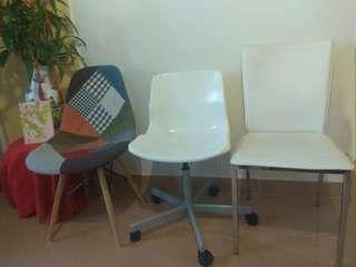 Chairs 凳 $120 each one