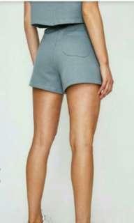 🚚 澳洲牌 standard 高腰 運動褲 運動短褲