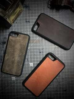 🚚 Leather Phone Case (iPhone 7/8 and iPhone 7+/8+