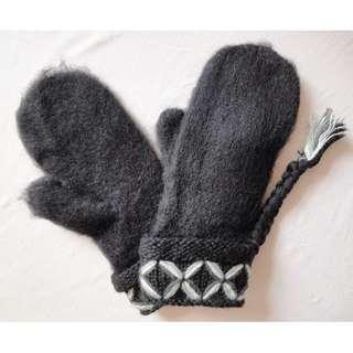 冷手襪手套 (黑色) #sellmar19