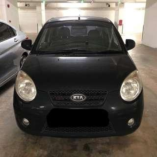 ***Picanto (M)*** Special offer