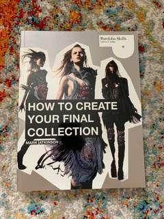 🚚 How to create your final collection book