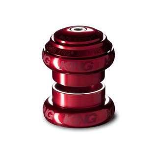 Chris King 1 1/8 Red Sotte Voce
