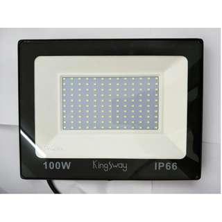 100W Spotlight Flood Light