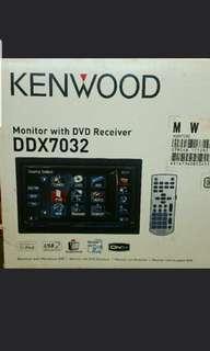 Kenwood DDX-7032