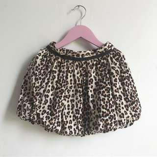 Baloon skirt by babyGAP