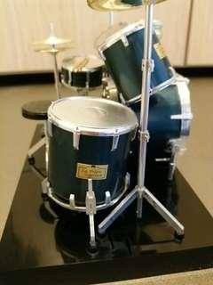 紀念版威士忌drum set