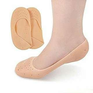 Silicon foot wear