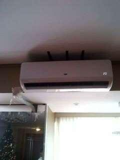 Aircon Cleaning Home Service Repair Summer Promo w/ Charging Freon For Mertro Manila