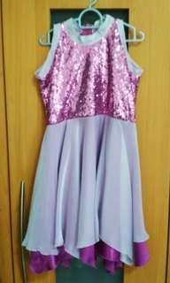 🚚 Sequins Girl's Dress