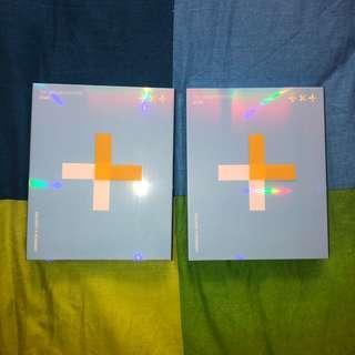 TXT  THE DREAM CHAPTER: STAR ALBUM