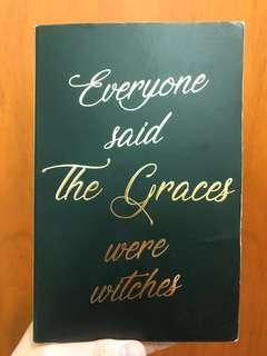 🚚 Everyone said the graces were witches & We knew the curses were deadly